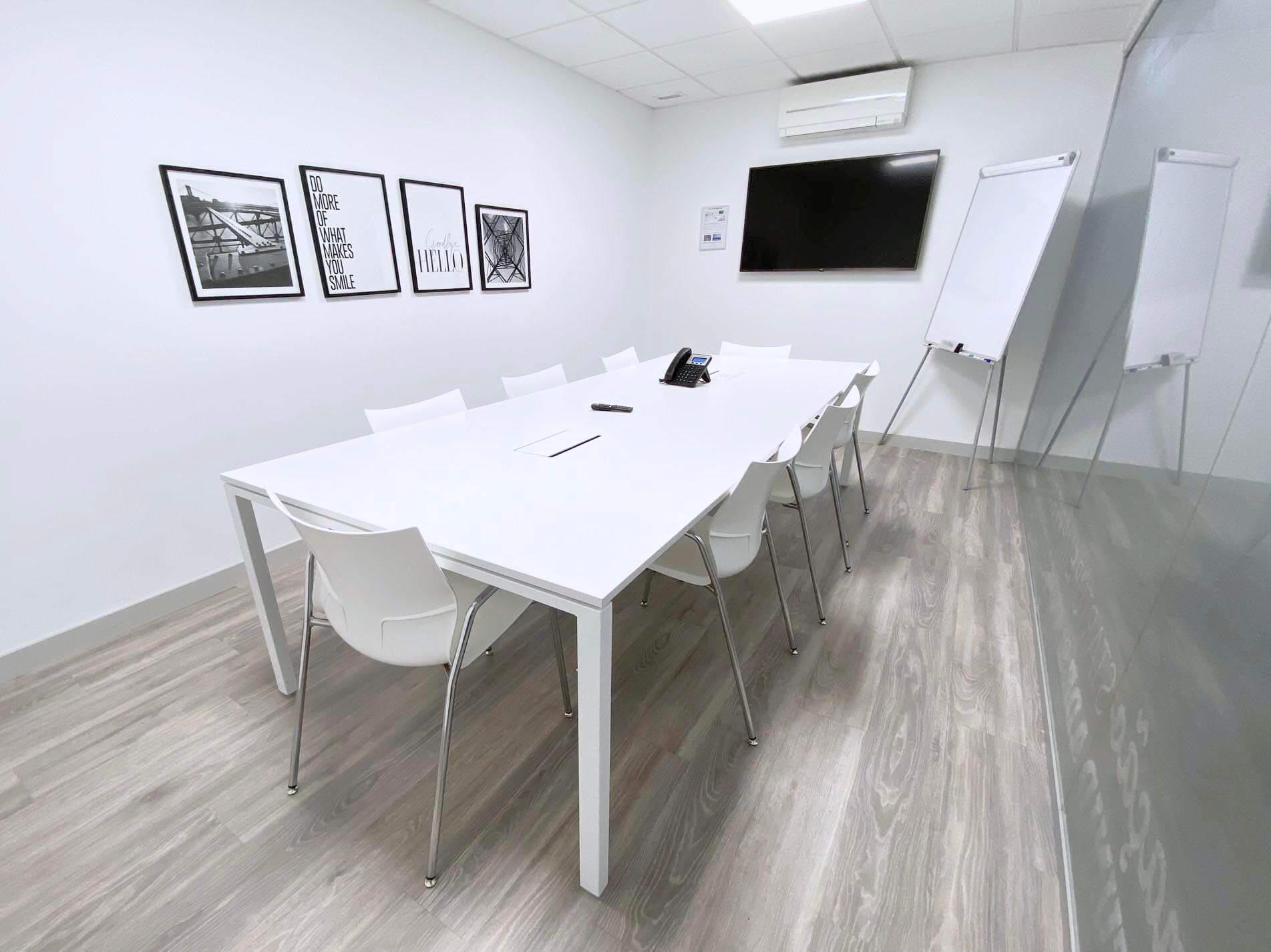 Sala de Reunião 210